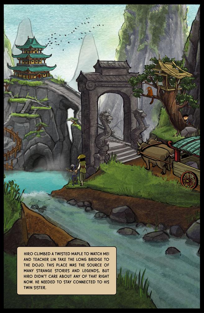 Story Guardians Digital Comics Vol-1 Page-06