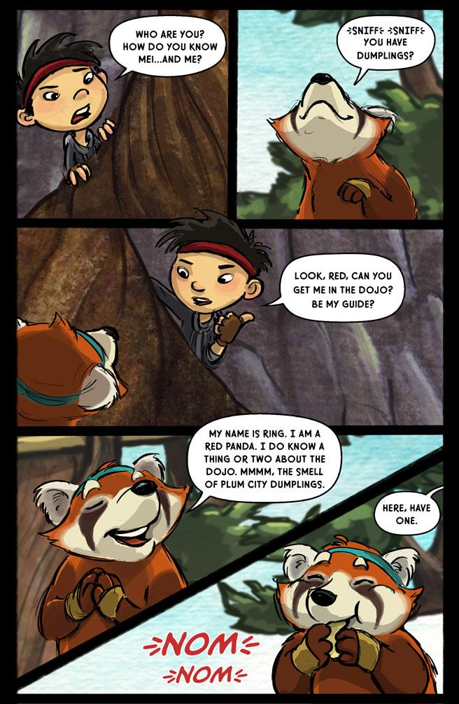 Story Guardians Digital Comics Vol-1 Page-08