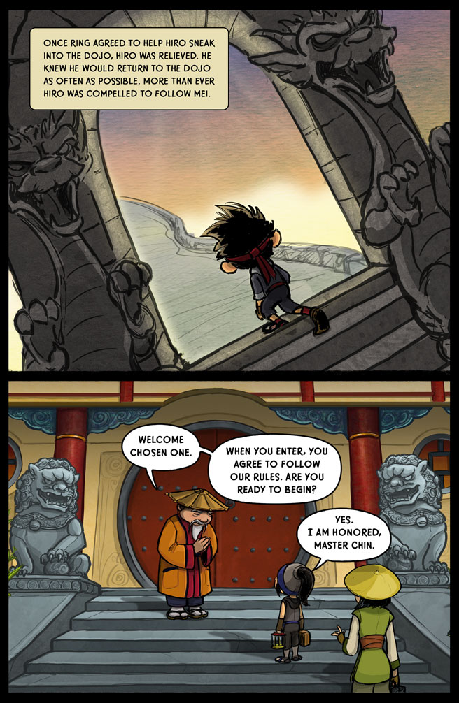 Story Guardians Digital Comics Vol-1 Page-10